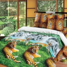 Волшебная долина 3D комплект постельного белья