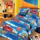 Ралли детское постельное белье
