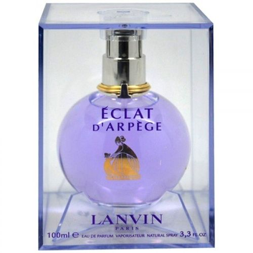lanvin eclat 100 ml